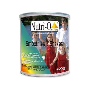 Smoothies Shakes Niños
