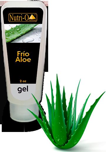 Frío Aloe